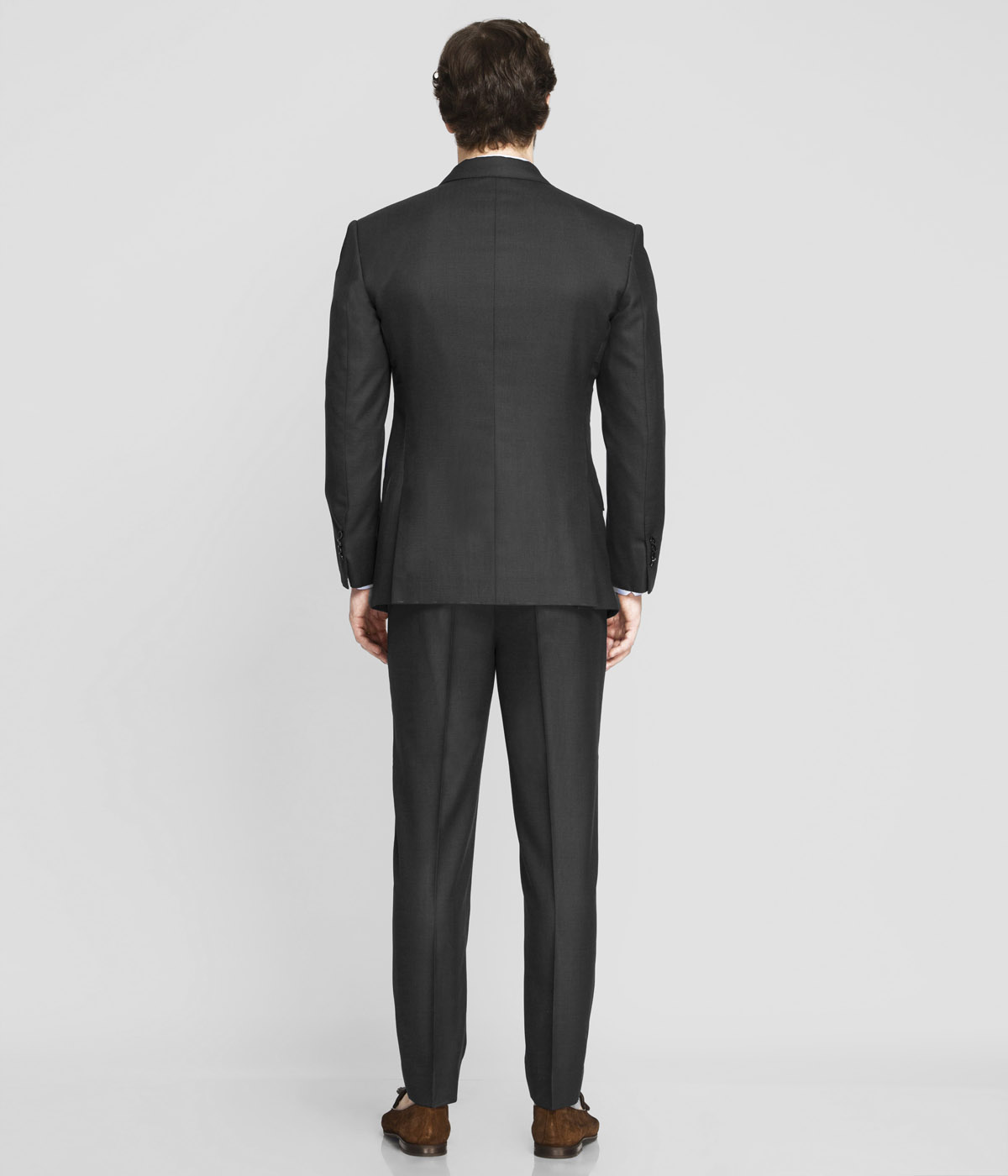 Tribeca Charcoal Birdseye Suit-mbview-2