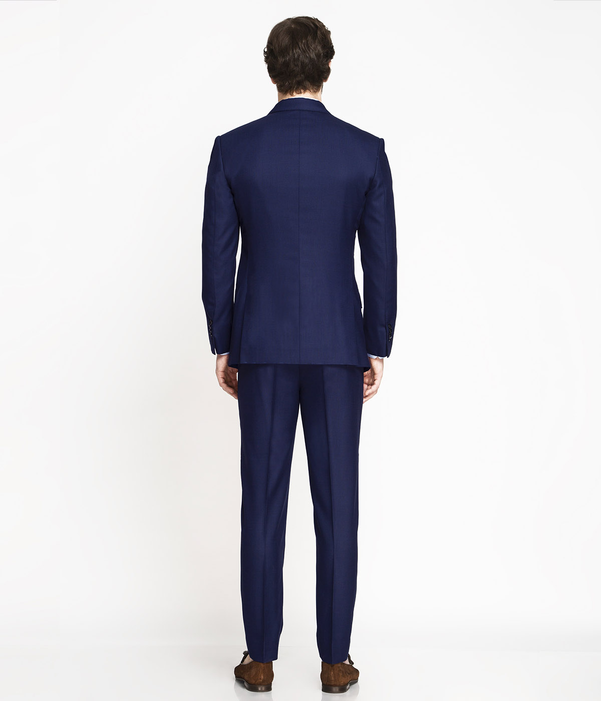Lincoln Square Blue Birdseye Suit-mbview-2