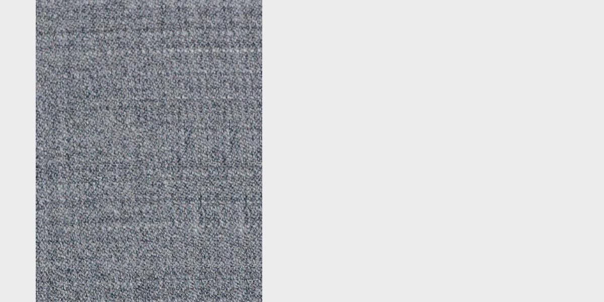 Gray Wool Custom Suit- view-3