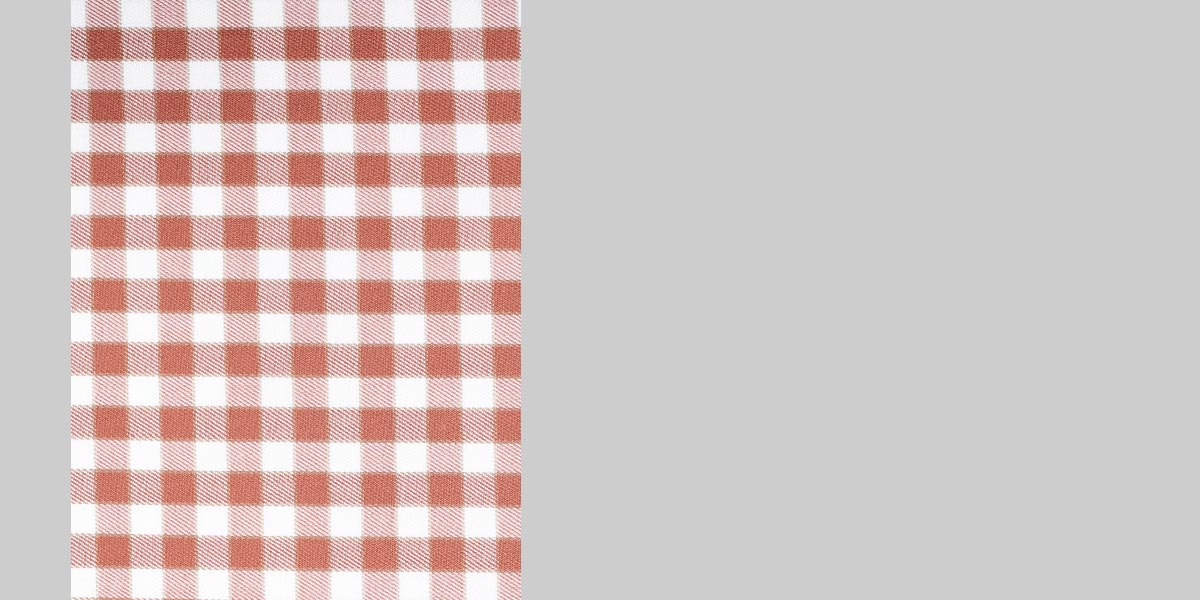 Florence Brick Gingham Shirt- view-3