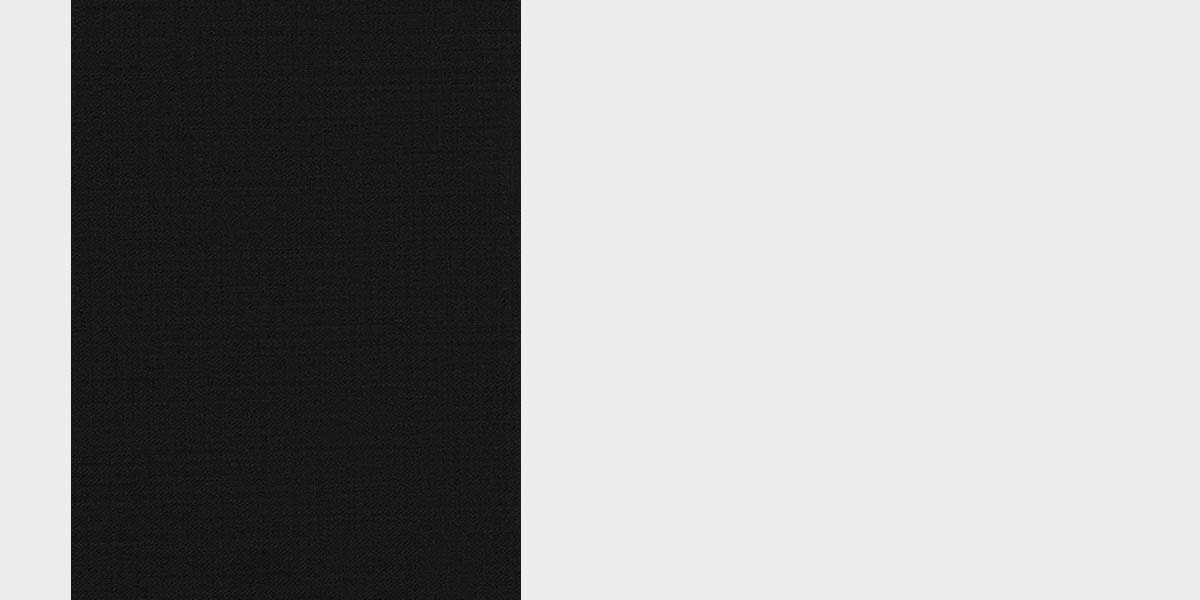 Black Satin Lapel Tuxedo- view-3