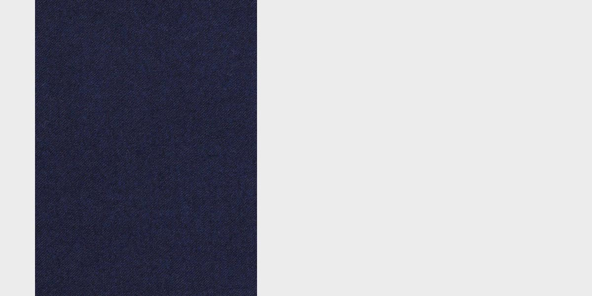 Piccadilly Midnight Blue Flannel Suit- view-4