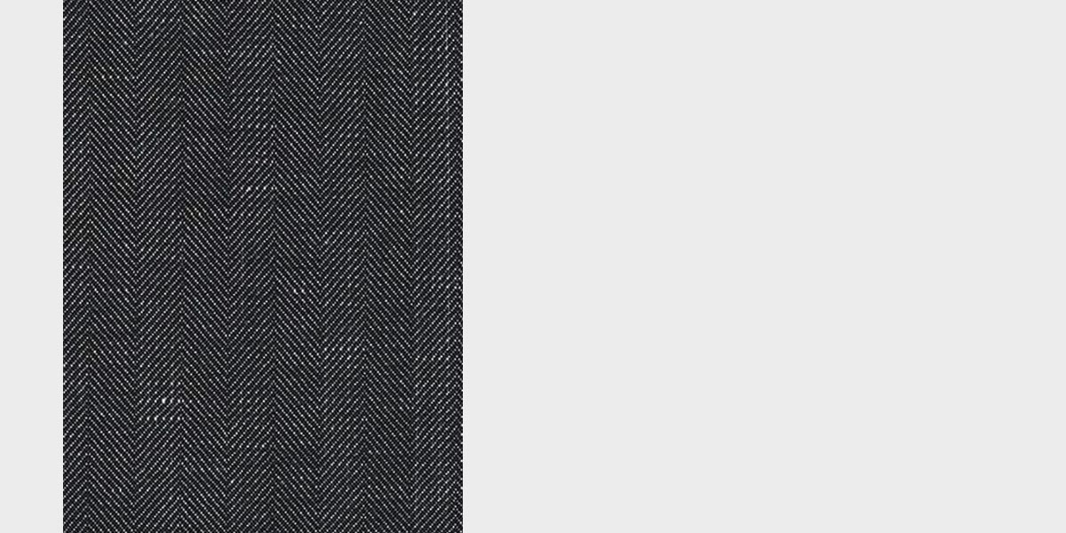 Napoli Grey Linen Wool Suit- view-4