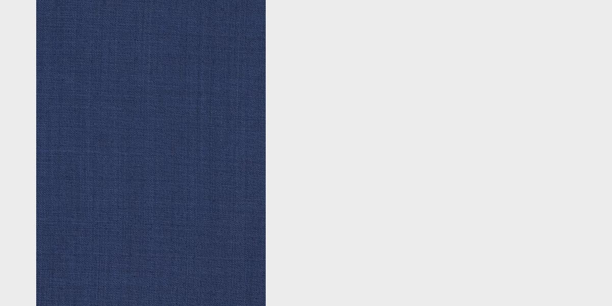 Turkish Blue Wool Suit- view-3