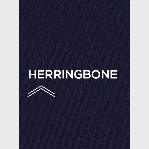 Sartorial Navy Herringbone Suit-mbview-3