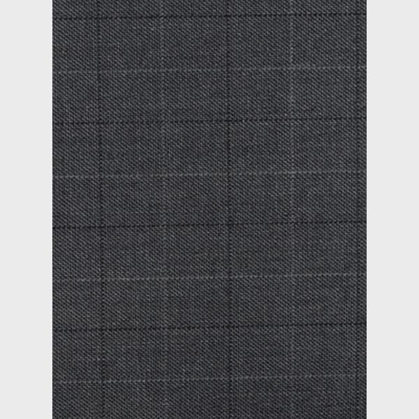 Urban Grey Checks Jacket-mbview-4