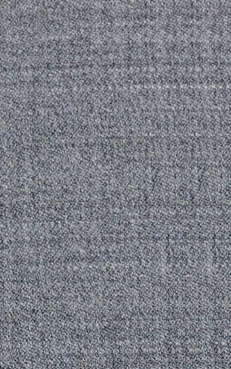 Fabric shot for Gray Wool Custom Suit