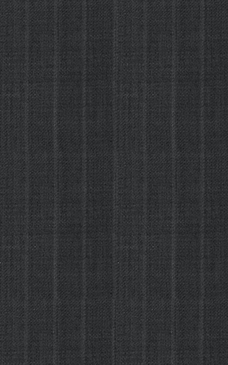 Georgia Charcoal Chalkstripe HFW