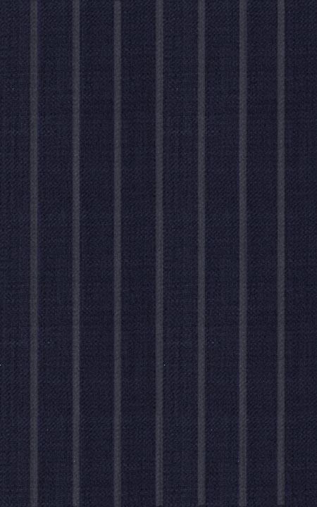 Navy Seal Chalkstripe HFW