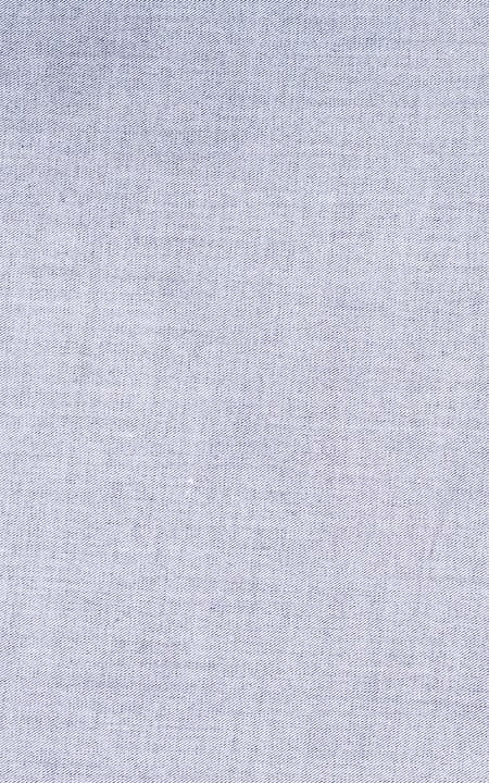 Grey Chambray Egyptian Cotton
