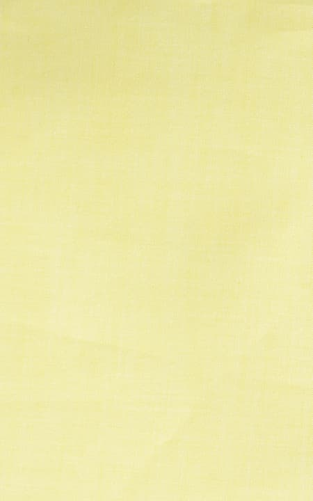 Lemon Yellow Egyptian Cotton