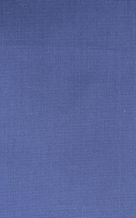 Royal Blue Fine Weave Cotton