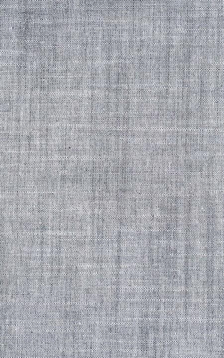 Gray Chambray Egyptain Cotton