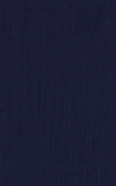 WoolRich Denim Blue Sharkskin