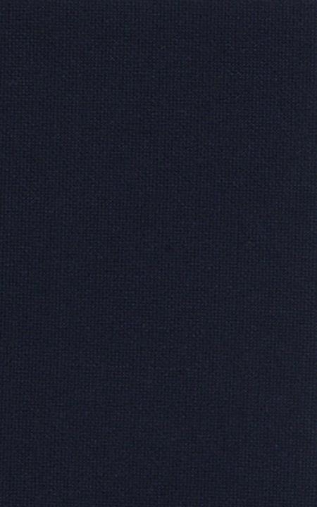 WoolRich Navy Blue Micro-Nailhead