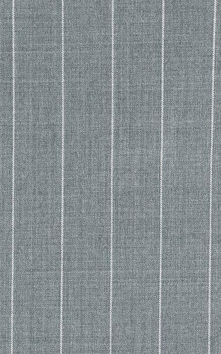 WoolRich Light Grey Broadstripes