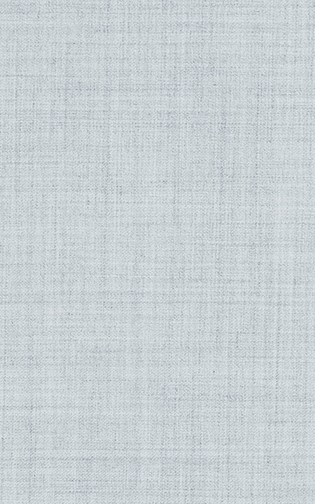 Pure Wool Fine-Worsted Grey Sharkskin