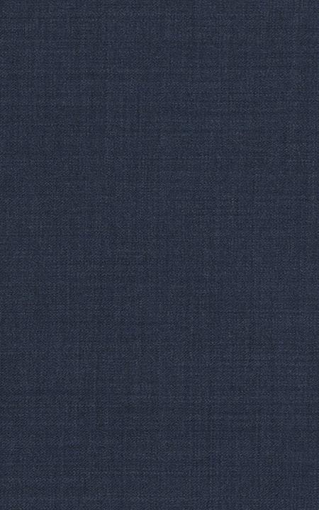 Pure Wool Bluish Grey Sharkskin