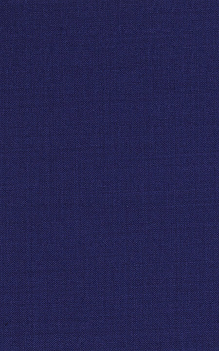 Pure Wool Fine-Worsted Royal Blue