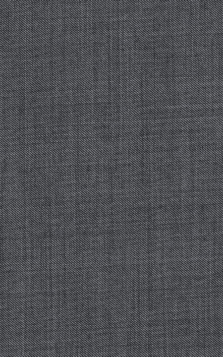Pure Wool Steel Grey Sharksin