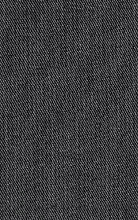 Pure Wool Grey Sharkskin