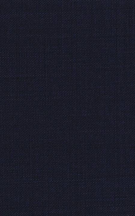 Pure Wool Fine-Worsted Midnight Blue