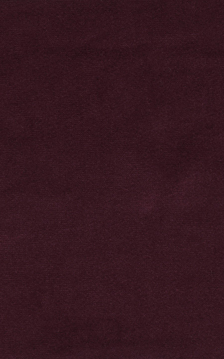 Fabric shot for Signature Maroon Velvet Jodhpuri Suit