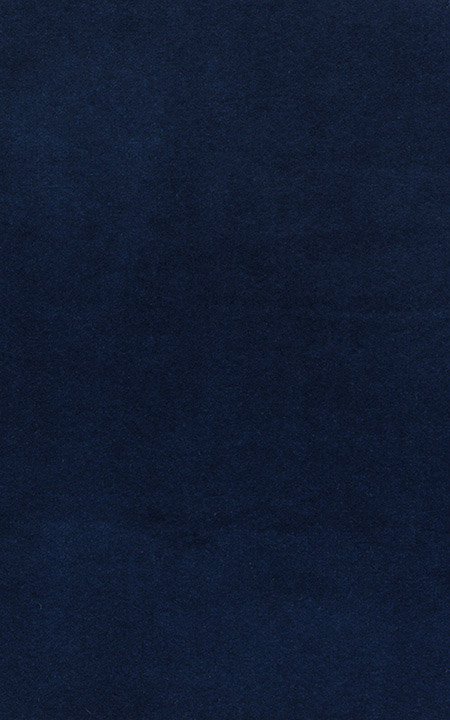 Fabric shot for Turkish Blue Velvet Jodhpuri Suit
