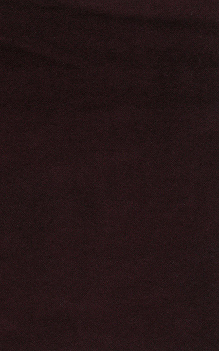 Fabric shot for Statesman Maroon Velvet Tuxedo