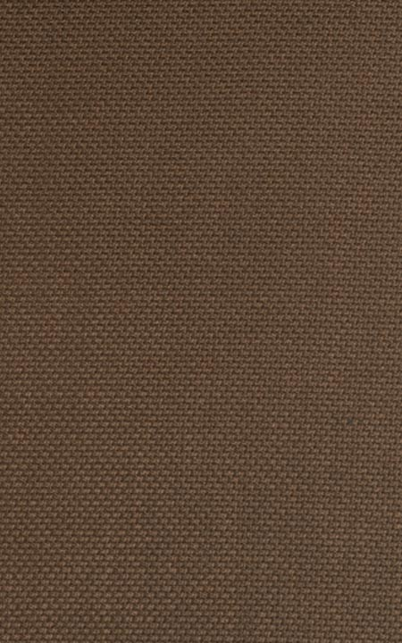 Basic Coffee Brown Microdot