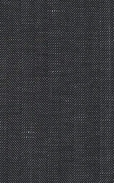 Fabric shot for Napoli Grey Linen Wool Suit