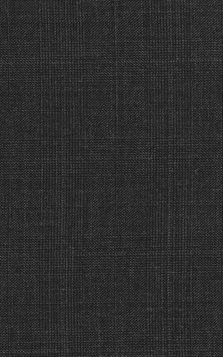 Fabric shot for Milano Charcoal Grey Checks Suit