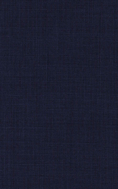 WoolRich Navy Blue with Birdeye Pattern