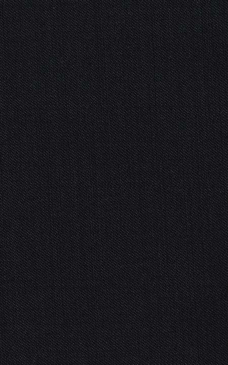 Fabric shot for Classic Black Jodhpuri Suit