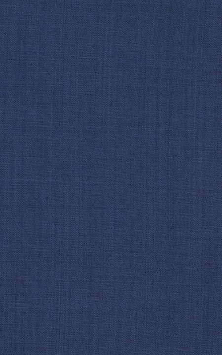 Wool Turkish Blue Solid