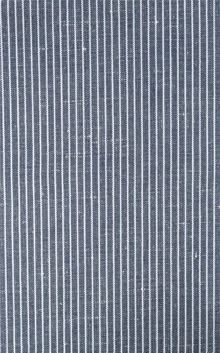 Fabric shot for Jodhpur Grey Striped Polo Jacket