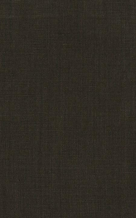 Belgian Coffee Brown Linen