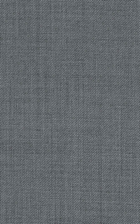 Basic Steel Grey Wool