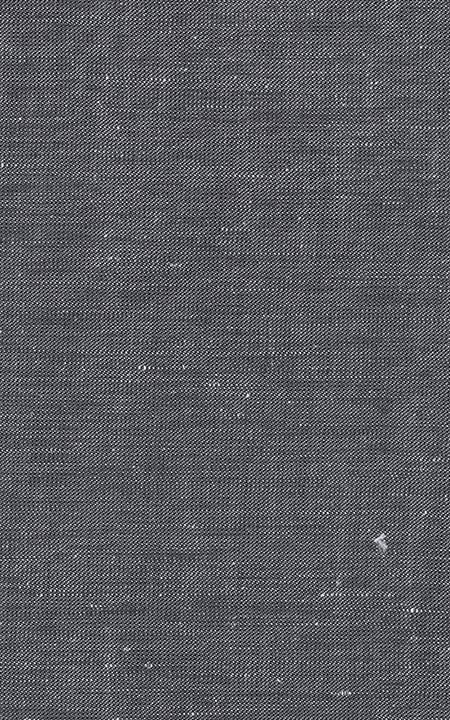 Belgian Steel Grey Linen