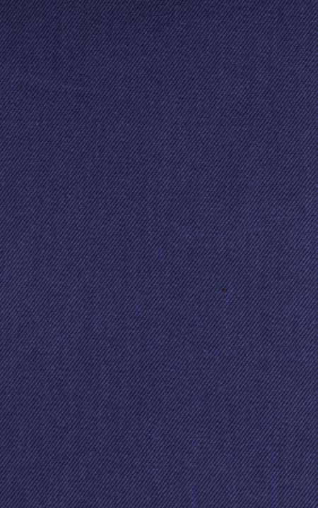 Fabric shot for Indigo Blue East India Jacket
