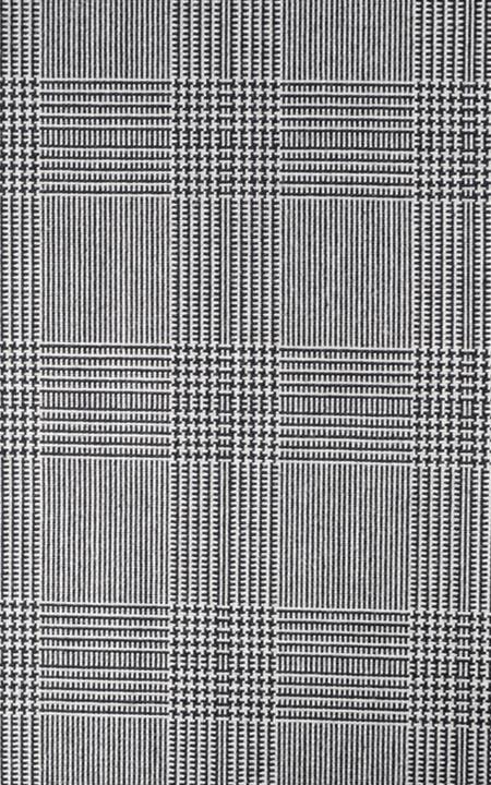 Essential Grey Plaid Checks