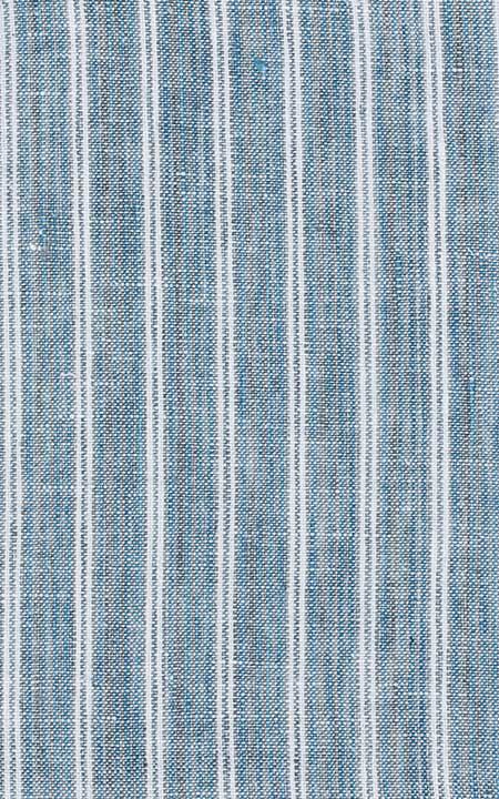Charcoal Grey Pick & Pick Linen