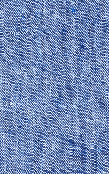 Sky Blue Linen