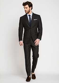 wool custom suits online