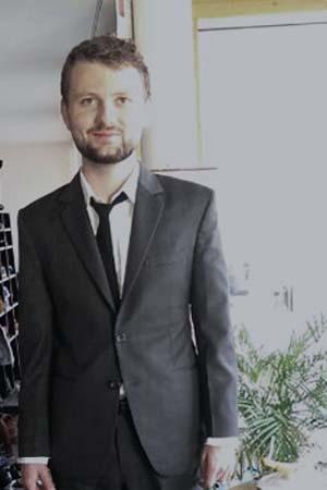 Yanik Sterchi