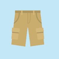 MTM Shorts