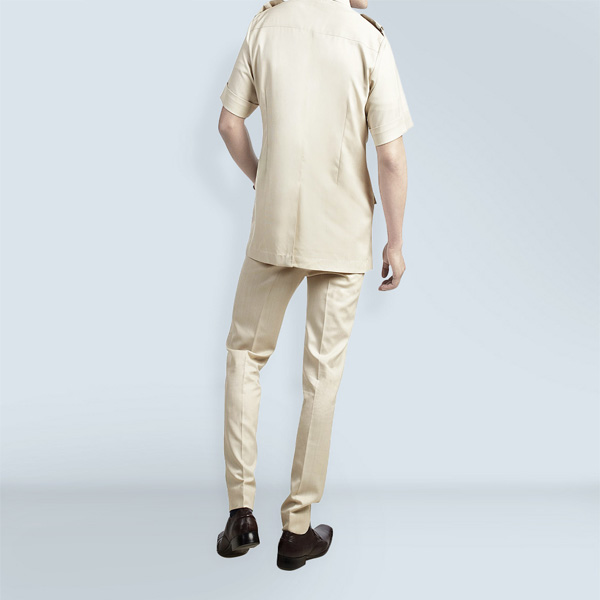 James Bond Safari Suit-mbview-2