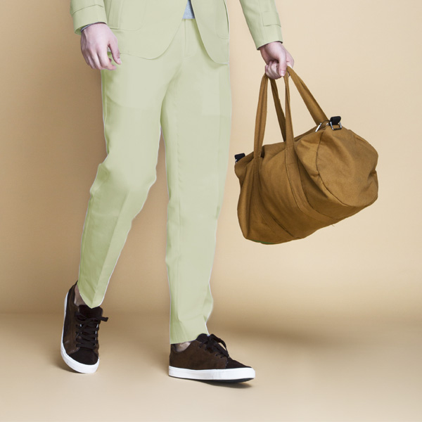 Fraser Sage Green Leisure Suit-mbview-4