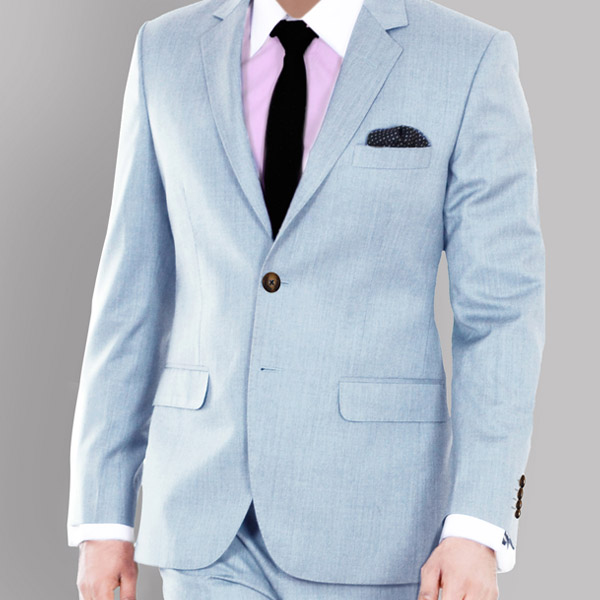 Premium 120s Light Blue Suit-mbview-3