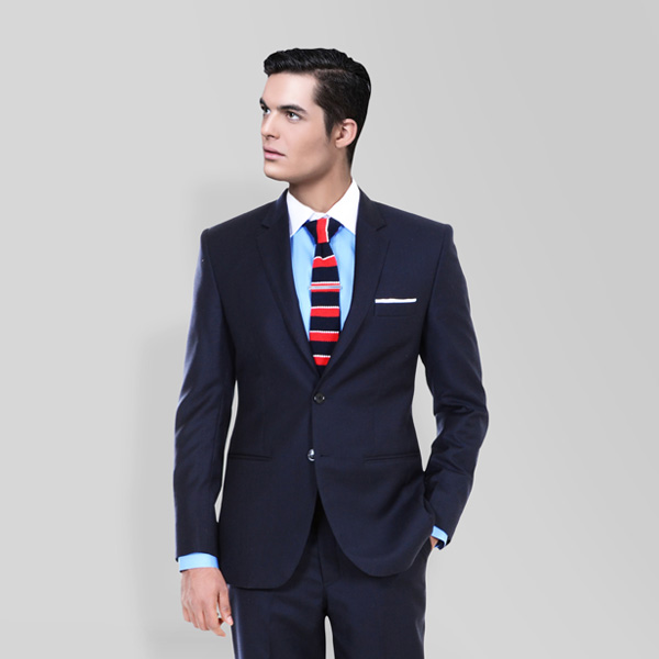 Classic Midnight Blue Suit-mbview-2